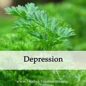 Herbal Medicine for Depression