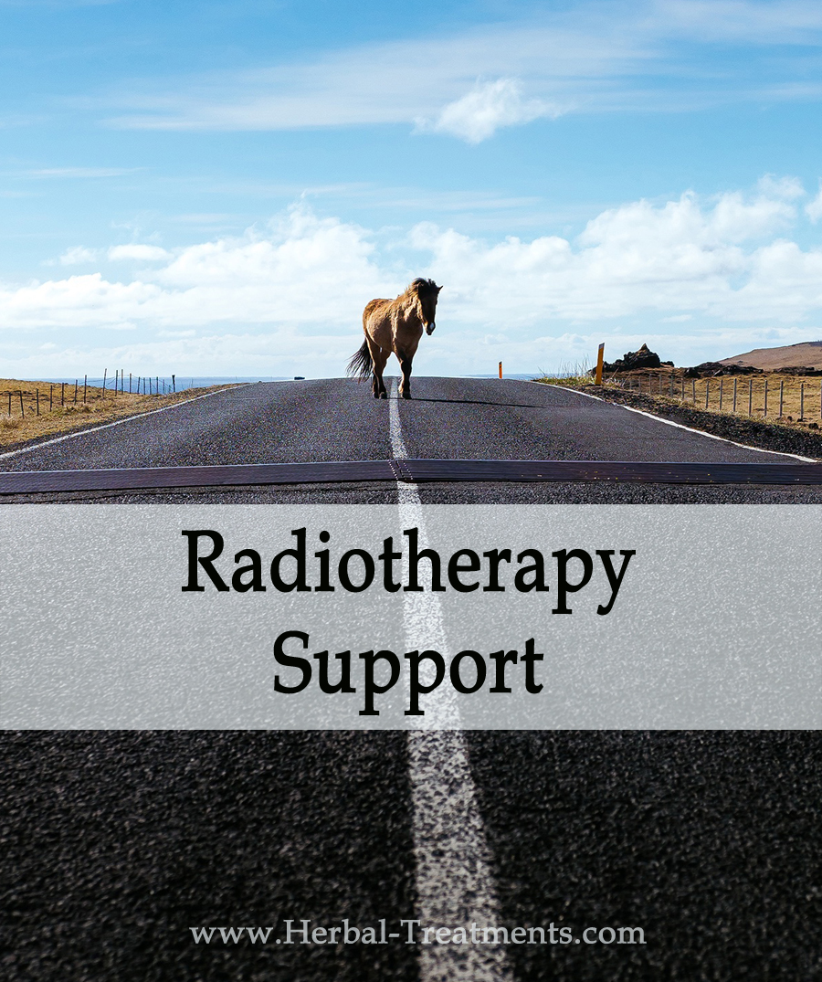 Cancer Radiotherapy Side-effects & Recovery in Horses