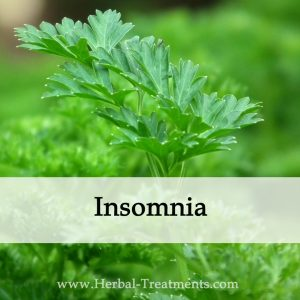 Herbal Medicine for Insomnia - Falling Asleep & Sleep Quality