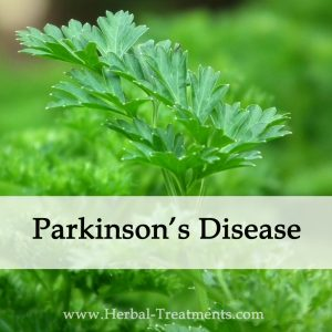 Herbal Medicine for Parkinson's Disease